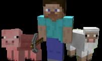 Télécharger la dernière version de Minecraft