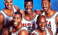NBA 2K12 : la Dream Team en vidéo