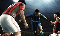 PES 2012 3DS : le nouveau gameplay en vidéo
