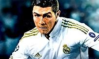 PES : 5 millions de fans avec Cristiano Ronaldo