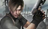Resident Evil 4 HD - vidéo Gameplay