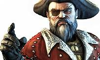 Risen 2 Dark Waters - Trailer Code de la piraterie