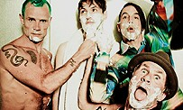Plus de Red Hot Chili Peppers dans Rock Band