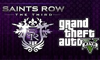 Saints Row n'a pas peur de GTA 5