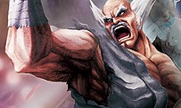 Street Fighter X Tekken PS Vita : encore du gameplay en vidéo