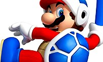 Test Super Mario 3DS