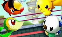 Test vidéo Super Pokémon Rumble