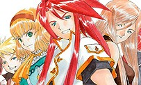 Tales of The Abyss : des images du TGS