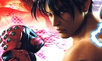 Tekken Tag Tournament 2 se met au dématérialisé