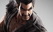 Tekken Tag Tournament 2 en vidéo