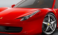 Test Drive Ferrari dévoile ses montures en vidéo