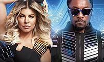 Test vidéo The Black Eyed Peas Experience