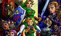 Astuces The Legend of Zelda Ocarina of Time 3D