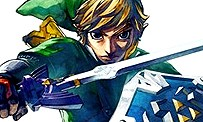 Zelda : Twilight Princess et Skyward Sword bientôt en HD ?