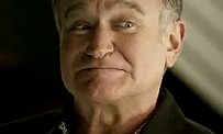 Zelda Skyward Sword : Robin Williams fait encore de la pub
