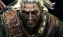 The Witcher 2 tranche en vidéo sur Xbox 360
