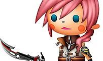 Theatrhythm Final Fantasy : une vidéo musciale