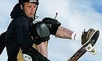 Tony Hawk's Pro Skater HD annoncé