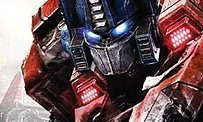 Transformers Fall of Cybertron : Optimus Prime frime dans l'espace !