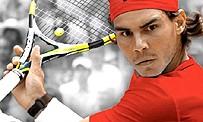 Virtua Tennis 4 PS Vita : des images et une vidéo