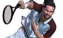 Virtua Tennis 4 PS Vita sert en vidéo