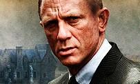 007 Legends : le générique d'intro en vidéo