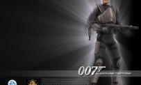 James Bond 007 : Quitte O