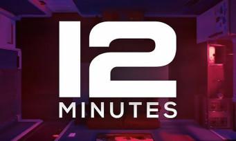 12 Minutes : une vidéo de gameplay de 6 minutes, un aperçu rapide du concept
