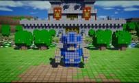 3D Dot Game Heroes bouge ses pixels