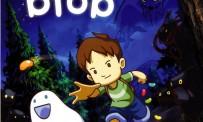 A Boy and his Blob : un trailer