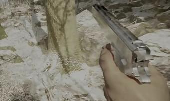 Abandoned : la présentation du gameplay repoussé, le mystère avec Hideo Kojima reste entier