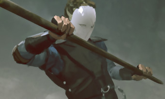 Absolver : la personnalisation des combattants s'exhibe en vidéo