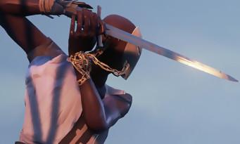 Absolver : un trailer qui fait tomber les masques pour la mise à jour 1.06