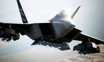 Ace Combat 7 : le jeu s'offre un trailer supersonique pour l'E3 2018, accrochez-vous