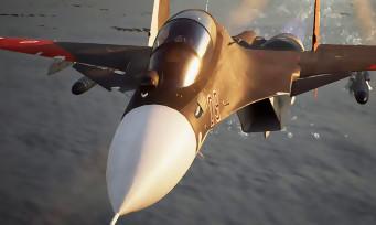 Ace Combat 7 : un énième trailer pour nous plonger en pleine guerre aérienne