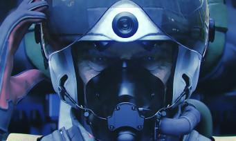 Ace Combat 7 : une démo sur le PlayStation Store pour essayer le mode VR