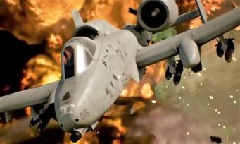 Ace Combat 7 : le jeu fait un carton en Asie et dépasse le demi-million de ventes !