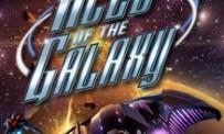 Un trailer pour Aces of the Galaxy