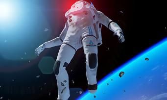 ADR1FT : un trailer qui dévoile la date de sortie sur PS4