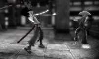 Afro Samurai - Slow Motion