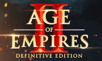 Age of Empires II : une Definitive Edition annoncée à l'E3 2019, 4K et nouvelle campagne au programme