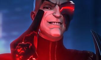 Agents of Mayhem : la date de sortie dévoilée dans un trailer de gameplay
