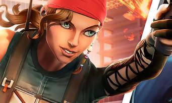 Agents of Mayhem : découvrez le trailer de lancement du jeu