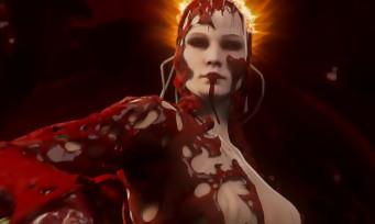 Agony : un trailer macabre présente la Déesse rouge
