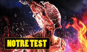 Test Agony : en souffrance perpétuelle, un jeu qui porte bien son nom
