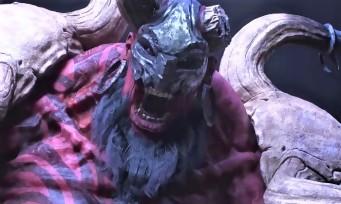 Aion Legions of War : un trailer d'annonce qui a de la gueule