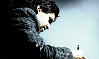 Alan Wake 2 : Remedy Entertainment y pense toujours