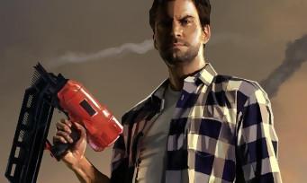 Alan Wake 2 : Remedy dévoile un prototype abandonné en vidéo