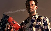 Test Alan Wake American Nightmare