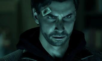 Alan Wake Remastered : le trailer révèle une restauration légère, mais le jeu ne sera pas cher
